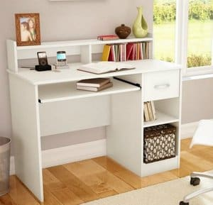 South Shore Study Table Desk Furniture